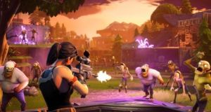 Fortnite: the largest Fortnite tournament in Europe will take place at the Dublin Games Festival this weekend at the RDS