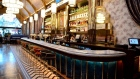 Before and after: Dublin's first superpub Cafe en Seine is brought back to life