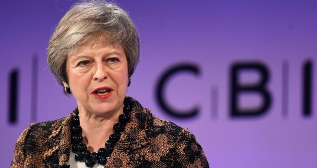 Kathy Sheridan: Theresa May deserves neither our pity nor our admiration