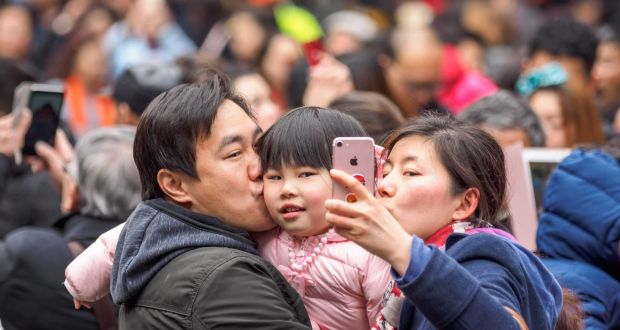 Why More And More Parents Are Opting >> China S Rise Gives Families And Consumers More Options