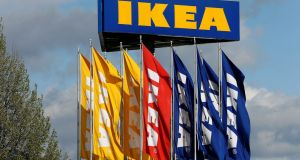 Ingka Group, Ikea's parent company, said it would cut 7,500 jobs out of 160,000, mostly in global functions and offices in 30 countries. Photograph: Reuters