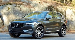Volvo XC60: Default diesels are good, but it's worth checking out the T8 plugin hybrid if most of your mileage is in town