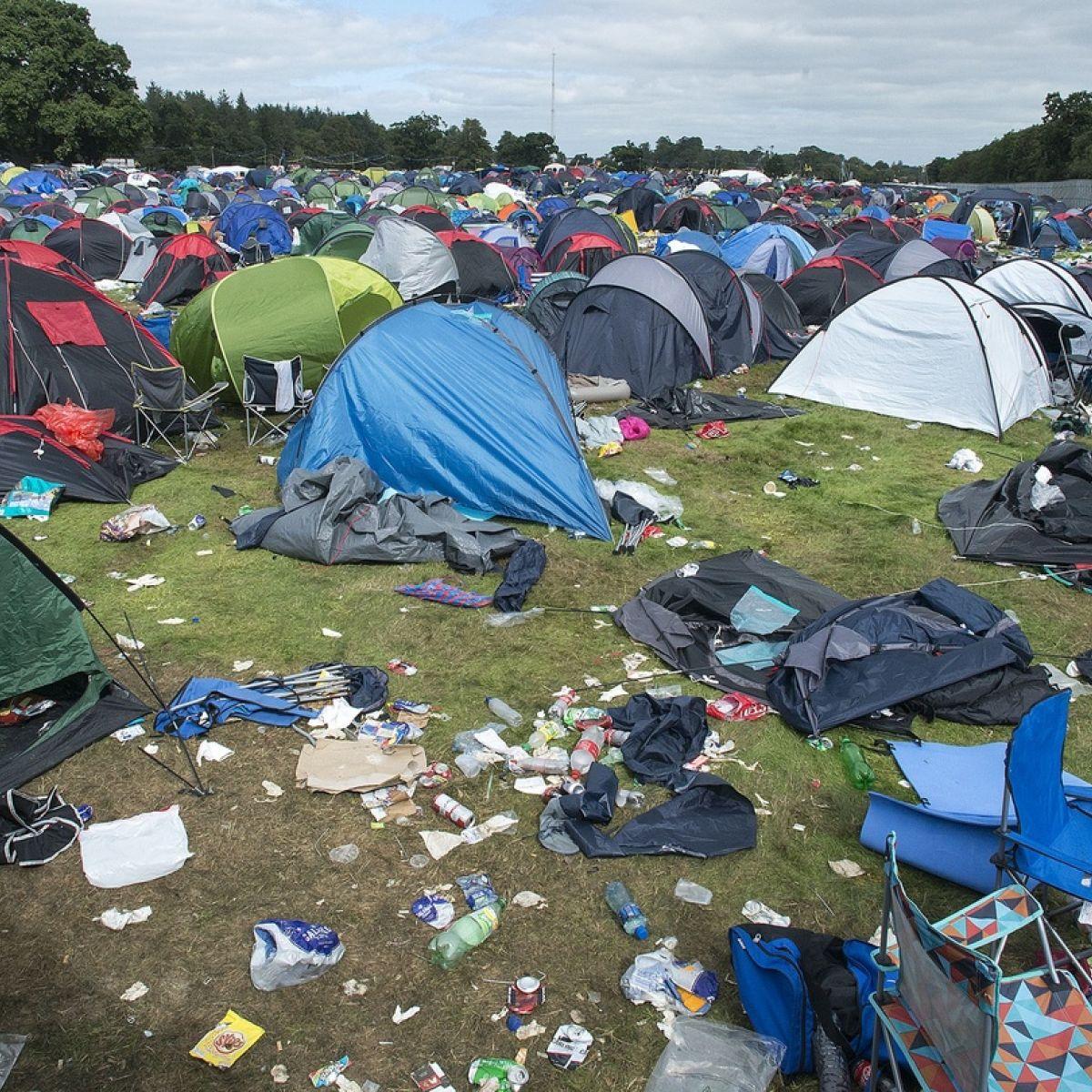 The first 'Irish Times' sustainability survey: festivals