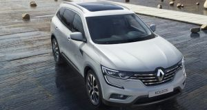 Renault has said it simply isn't going to offer a seven-seat Koleos