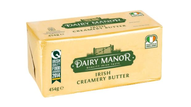 What's really in your block of butter?