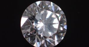 One carat D colour Loupe Clean through John Weldon, estimate €10,000-€12,000