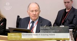 Safeguarding expert Ian Elliott, who has been conducting the review into past abuse in the Scouting Ireland, said he expected the number of known victims to increase 'quite considerably'.