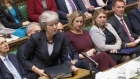 May warns Brexiteers they could jeopardise UK's departure from EU