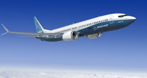 Beoing 737 Max: can carry up to 200 passengers, a 4% increase, while burning 16% less fuel