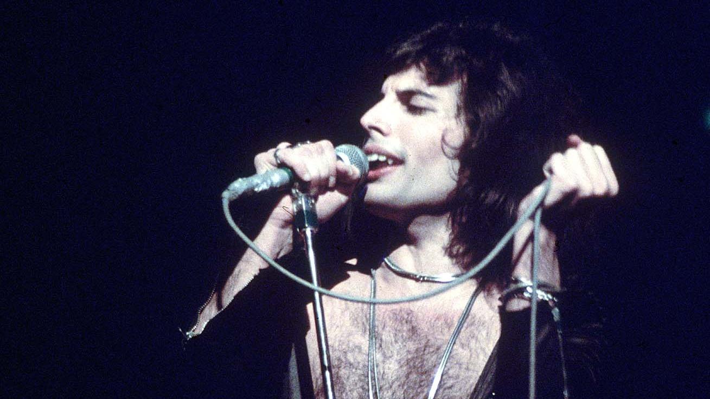 Freddie Mercury: Bohemian Rhapsody is no tribute  It's full of