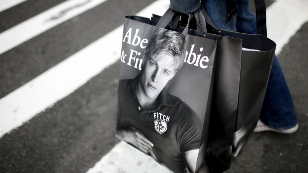Thursday will see results from Abercrombie & Fitch