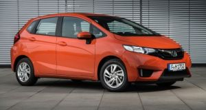 Honda Jazz: Just make sure you avoid the CVT automatic gearbox