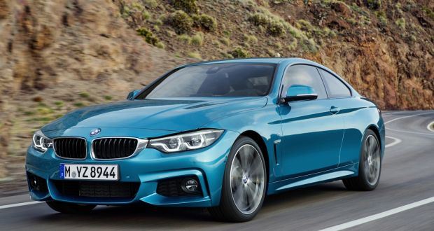 64: BMW 4 Series & Gran Coupe – Exceptionally good to drive