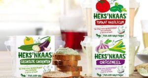 Levola Hengelo has produced a cream cheese and herb dip, Heksenkaas, since 2007. It took rival company Smilde to court for Witte Wievenkaas, claiming it was a reproduction of the taste of Heksenkaas