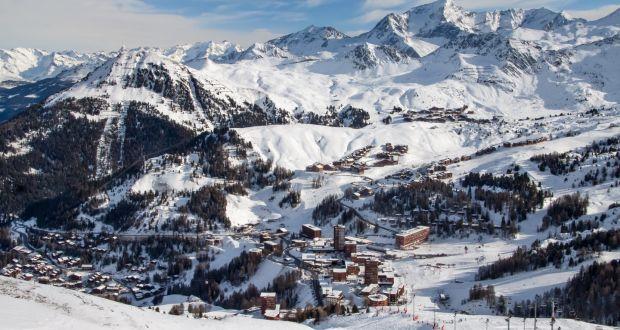 Slope style: More to snow holidays than life on skis