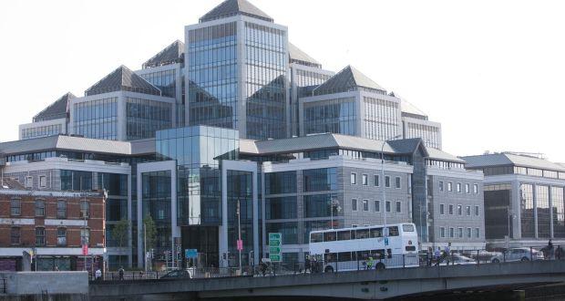 Ulster Bank Dublin Address