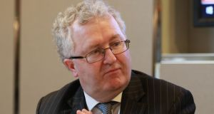 "Attorney General Séamus Woulfe: new legislation  was ""going to provide increased protections for tenants"". Photograph: Nick Bradshaw/The Irish Times"