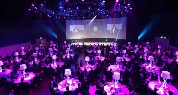 LearnUpon takes top prize at annual Technology Ireland awards