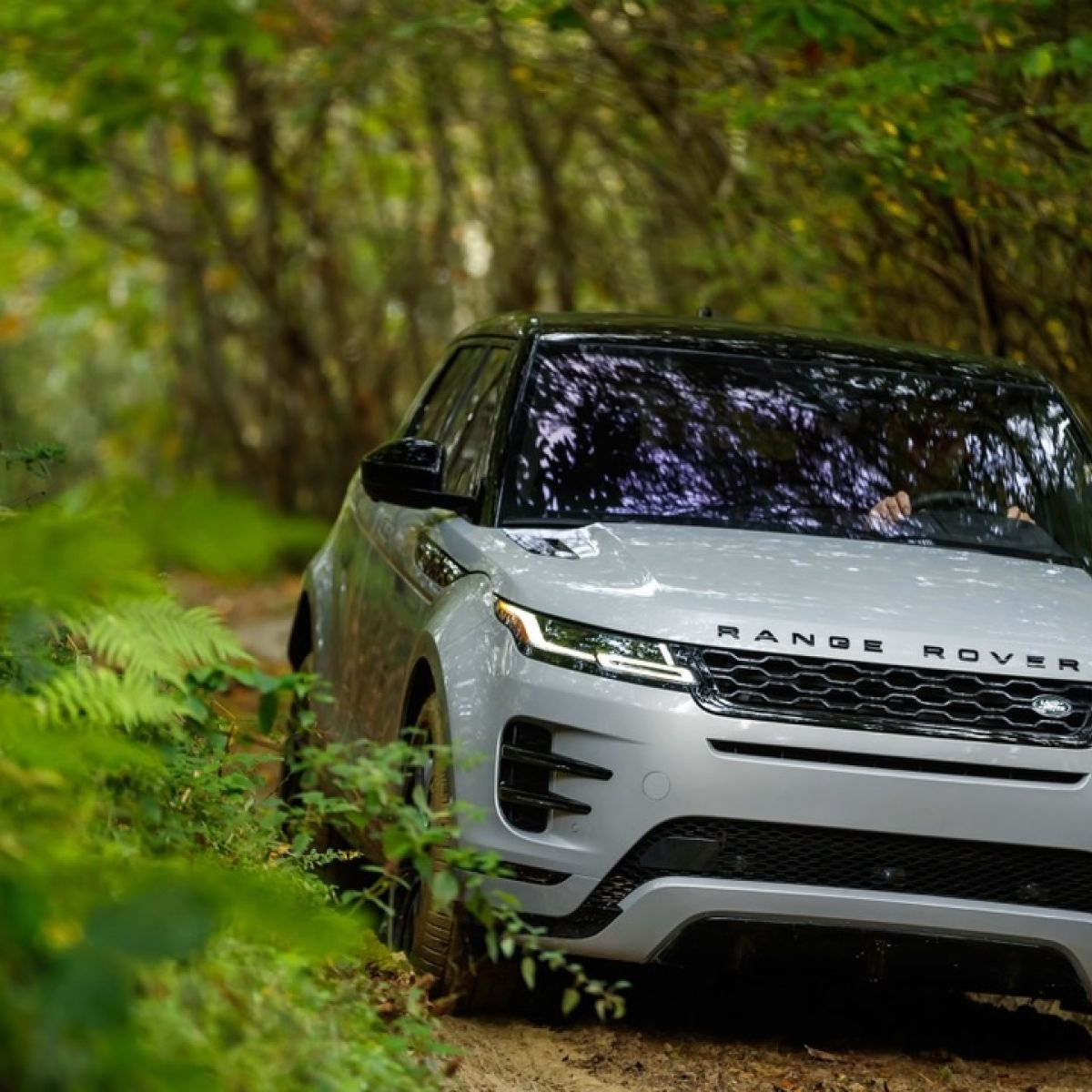 Land Rover pins recovery hopes on new Evoque