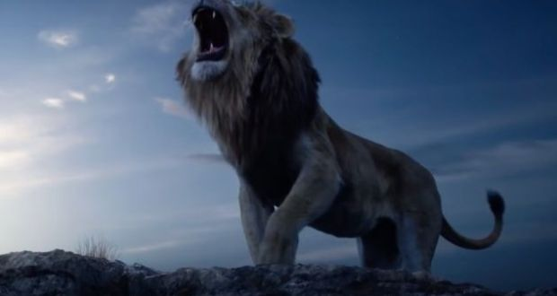 Lion King First Teaser Trailer For Live Action Remake Released