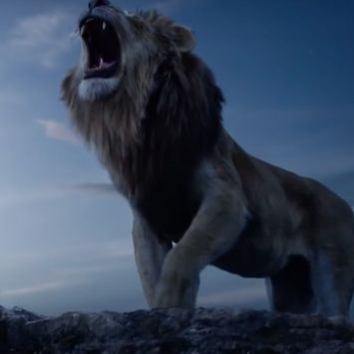 Teaser Trailer For Live Action Lion King Remake Released