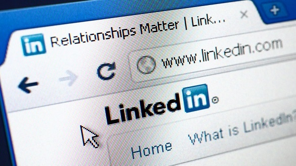 LinkedIn processed 18 million email addresses of non-users for targeted advertising