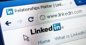 LinkedIn in the US processed the email addresses of 18 million non-users to target them with ads on Facebook.