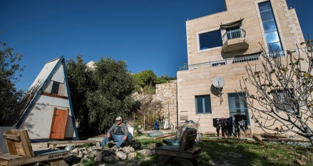 Airbnb host in West Bank files class action lawsuit against firm