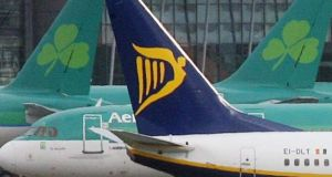 Passengers travelling to and from Dublin airport will encounter long delays on Saturday