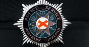 Police have opened a murder investigation after he was found on Creggan Street.