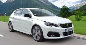 Peugeot 308: It's engaging to drive, has a high-quality cabin