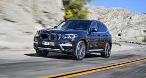 Brilliant BMW X3 brings lie to the notion that an SUV can't be as good as a sports saloon to drive