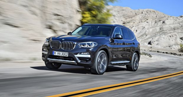 50 Bmw X3 Best Of The Bavarian S X Range Of Suvs
