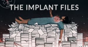 'The Irish Times' is part of a global investigation – the Implant Files – into the medical device sector which has been organised through the International Consortium of Investigative Journalists (ICIJ).
