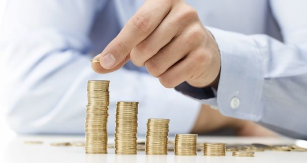 Salaries rose 5% across a range of sectors in past year