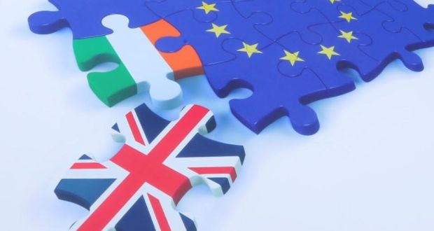 trump s tariff tactics could make no deal brexit work for ireland