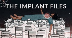 The Irish Times has been working in partnership with the ICIJ on the Implant Files, which examines the regulation of medical devices.