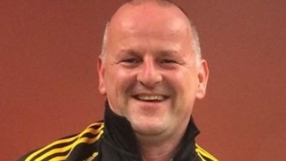 Sean Cox, from Dunboyne, Co Meath, suffered 'catastrophic injuries' when he was assaulted by a Roma fan less than an hour before kick off at the Champions League semi-final in April 2017.