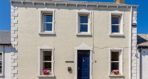 Menton House, a three-bedroom terraced period house in Skerries, Co Dublin, sold for its asking price of €525,000