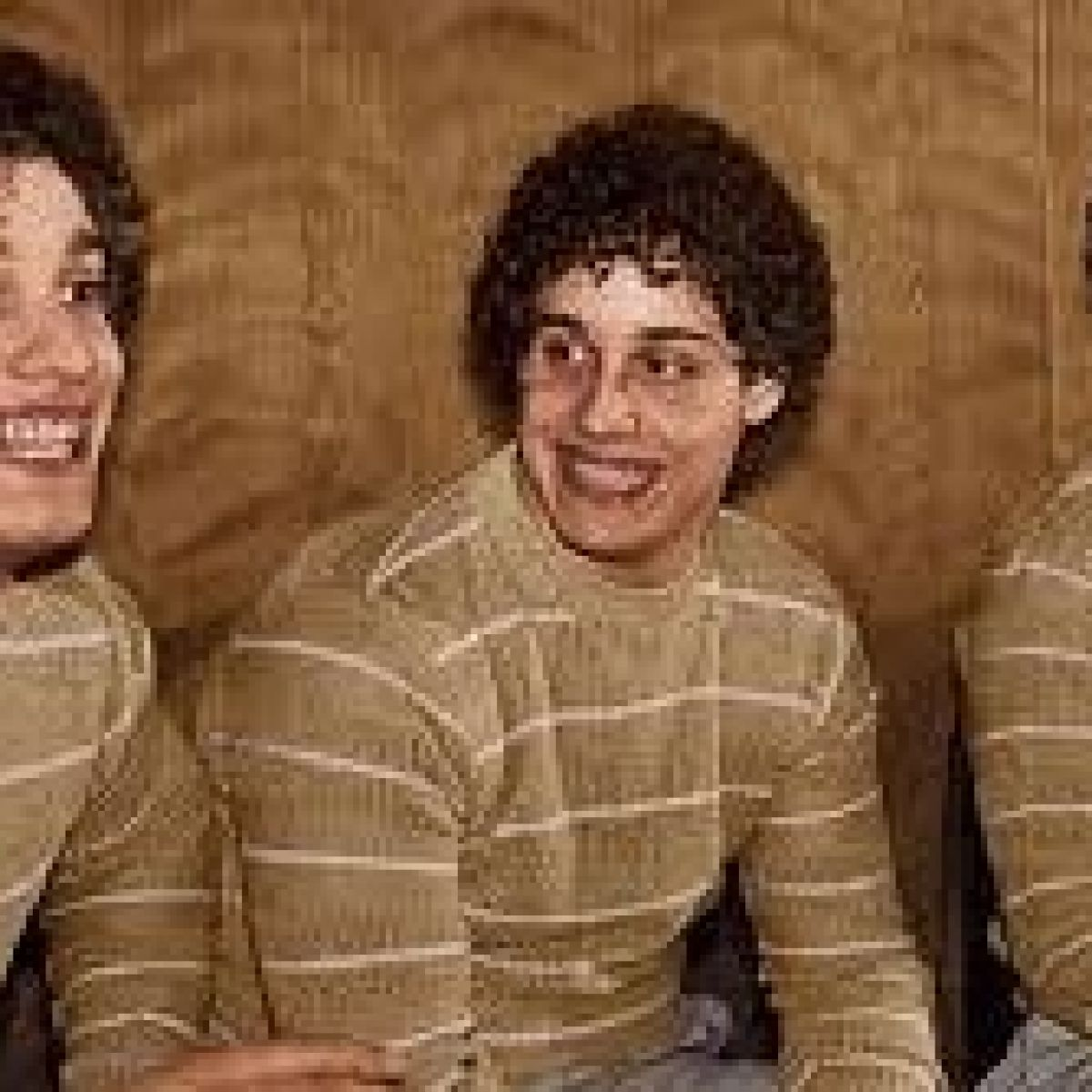 Amanda Page Real Name the bizarre story of triplets separated at birth finally