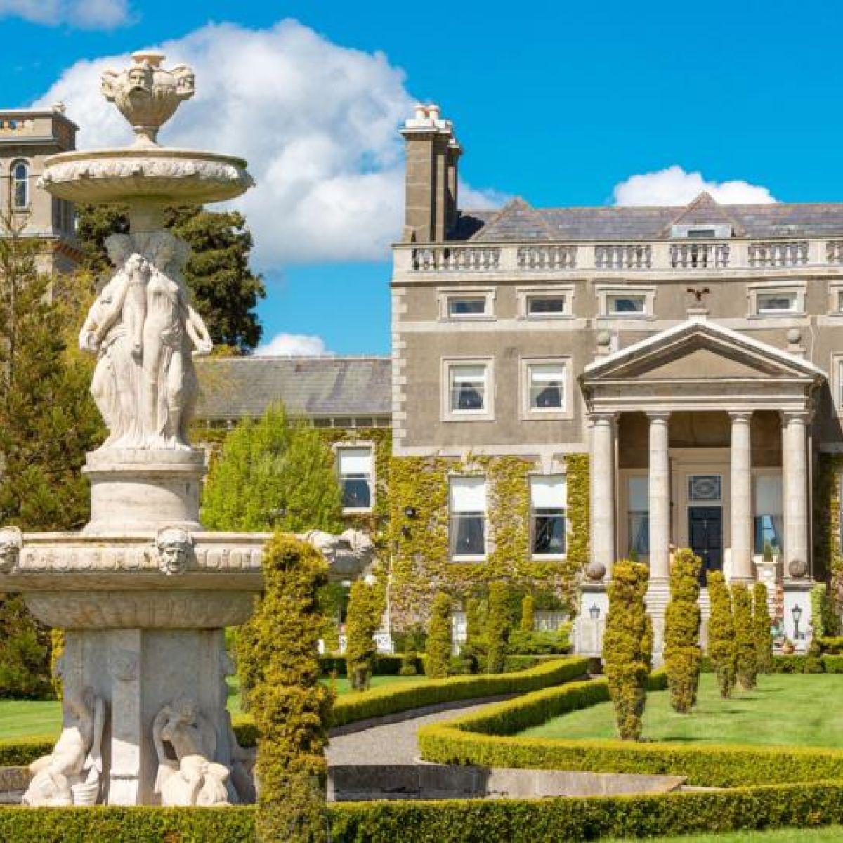 Corballis Golf Links in Donabate, County Dublin, Ireland   Golf