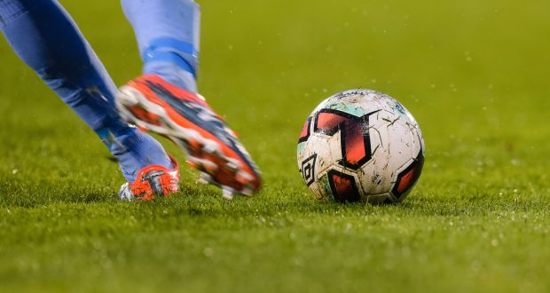 Dublin soccer club fake player's death to get match called off