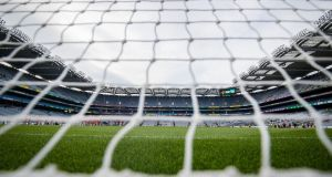 Croke Park: Creating a laboratory for the future of football during the spring is clearly a concern for many counties. Photograph: Óisín Keniry/Inpho