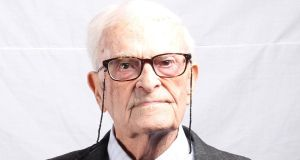 Harry Leslie Smith: vocal critic of austerity, has died aged 95. Photograph: Icon Books