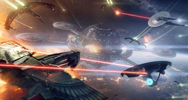 Digit explores new frontier with 'Star Trek' game