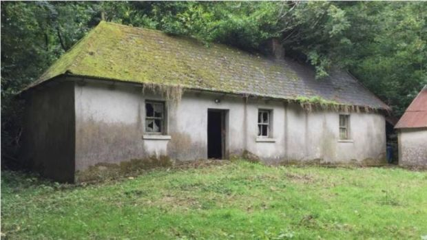 €45,000: three-bedroom house on an acre in Kilsheelan, Clonmel