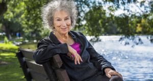 "Margaret Atwood: ""Everything you've ever asked me about Gilead and its inner workings is the inspiration for this book. The other inspiration is the world we've been living in."""