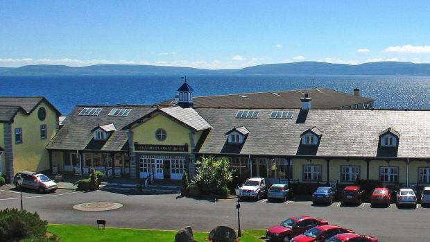 Hotels which sold this year outside the capital include the Connemara Coast in Co Galway for about €10 million (or about €70,000 a room).