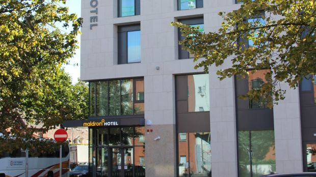 Among the new bedroom openings in Dublin this year was the new 137-room Maldron on Kevin Street in Dublin 8.