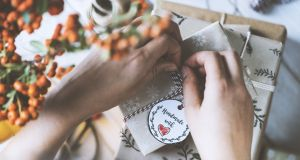 We Make Good is a brand new Irish design brand operating as a social enterprise. Photograph: iStock